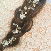 hairvine Verona goud